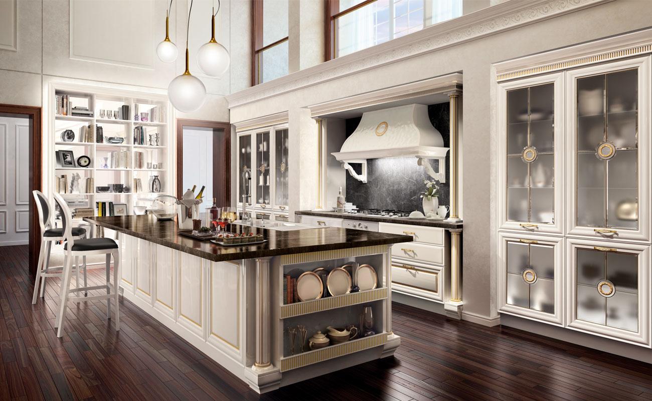Emejing Le Cucine Dei Mastri Pictures - Amazing Design Ideas ...