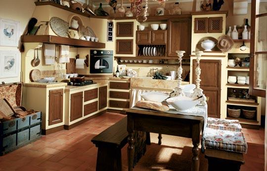 Gallery of cucine in muratura with cucine particolari in muratura - Cucine particolari in muratura ...