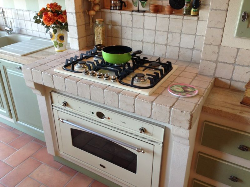 Top Cucina Fragranite ~ Idee Creative su Interni e Mobili