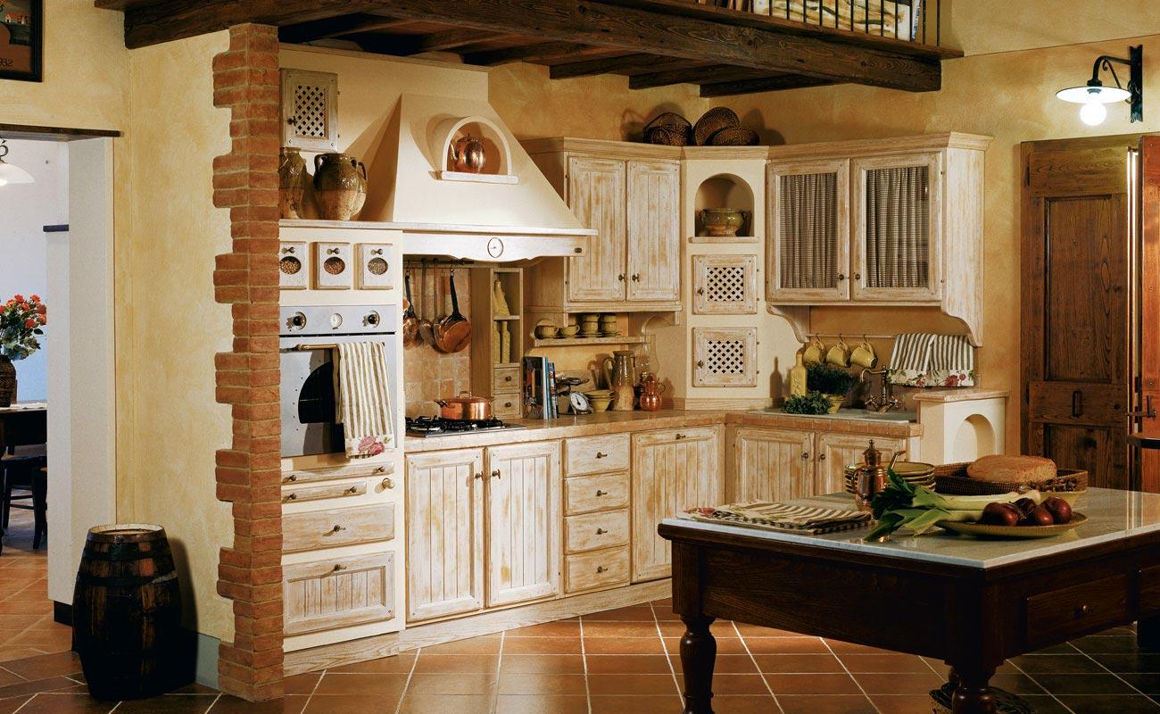 Cucine Componibili Miele Catalogo : Cucine componibili country e rustiche le