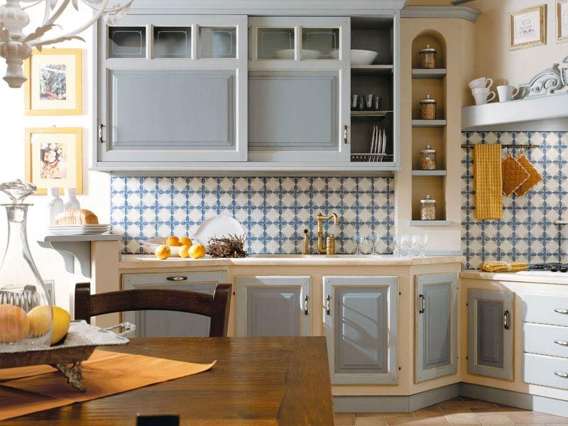 Portfolio le cucine dei mastri