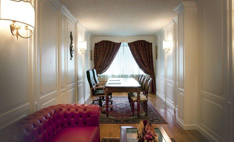 Furniture and Design   Le Cucine dei Mastri